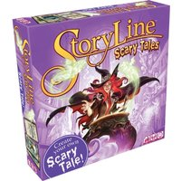 StoryLine Scary Tales