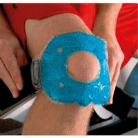 Thera Pearl Hot/Cold Knee Wrap