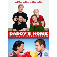 Daddy's Home - 2 Movie Collection DVD