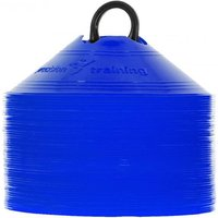 Precision Saucer Cones (Set of 50) - Blue