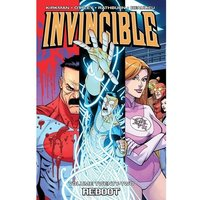 Invincible, Volume 22: Reboot