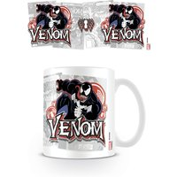 Venom - Comic Covers Mug