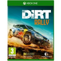 Dirt Rally Xbox One Game