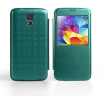 YouSave Accessories Samsung Galaxy S5 Battery Cover Case - Blue