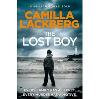 The Lost Boy (Patrik Hedstrom and Erica Falck, Book 7) by Camilla Lackberg (Paperback, 2013)
