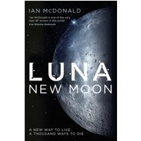 Luna : New Moon