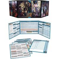 Modern Age RPG Game Master's Kit Hardcover