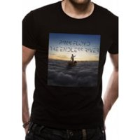 Pink Floyd Endless River T-Shirt Small