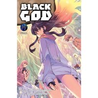 Black God, Vol. 19