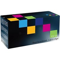 ECO 43487709ECO (BET43487709) compatible Toner yellow, 6K pages, Pack qty 1 (replaces OKI 43487709)