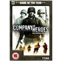 Company Of Heroes Game Of The Year (GOTY) Game