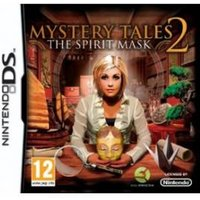 Mystery Tales 2 The Spirit Mask Game