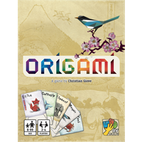 Origami Card Game