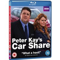 Peter Kay's Car Share - Series 1 Blu-ray