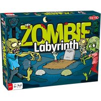 Zombie Labyrinth Board Game