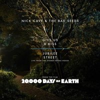 Nick Cave - Give Us A Kiss / Jubilee Street Vinyl