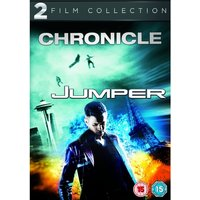 Chronicle / Jumper Double Pack DVD