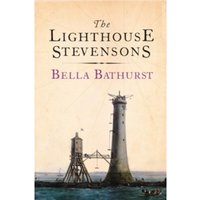 The Lighthouse Stevensons by Bella Bathurst (Paperback, 2005)
