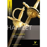Hamlet: York Notes Advanced by Lynn Wood, William Shakespeare, Jeffrey Wood (Paperback, 2003)