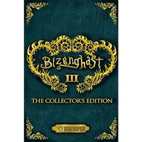 Bizenghast: The Collector's Edition, Volume 3