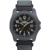 'Timex T42571 Expedition Camper Grey Faststrap Watch