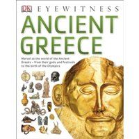 Ancient Greece by DK (Paperback, 2014)