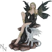 Dominique Fairy Figurine