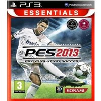 Pro Evolution Soccer 2013 PES 13 (Essentials) Game