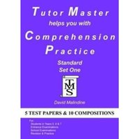 Tutor Master Helps You with Comprehension Practice : Standard Set One