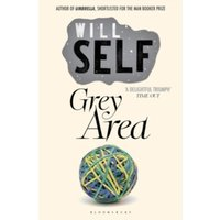 Grey Area: Reissued by Will Self (Paperback, 2011)