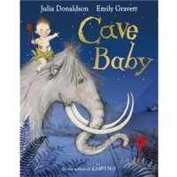Cave Baby by Julia Donaldson (Paperback, 2011)