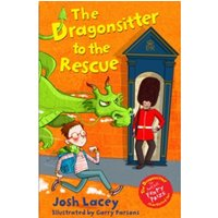 The Dragonsitter to the Rescue by Josh Lacey (Paperback, 2016)