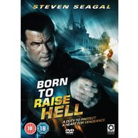 Born To Raise Hell DVD