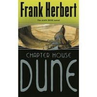 Chapter House Dune : The Sixth Dune Novel