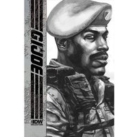 G.I. Joe IDW Collection: Volume 6 Hardcover