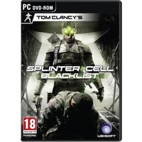 Tom Clancys Splinter Cell Blacklist Game
