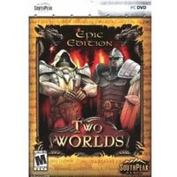 Two Worlds Epic Edition Game PC