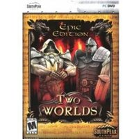 Two Worlds Epic Edition Game