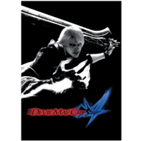 Devil May Cry 4 Limited Edition Game