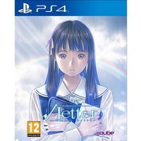 Root Letter Limited Edition PS4 Game