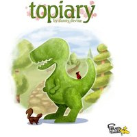 Topiary Board Game