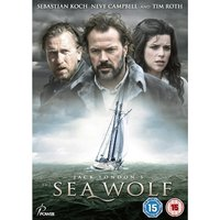 The Sea Wolf DVD