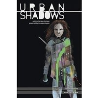 Urban Shadows (Corebook) Hardcover