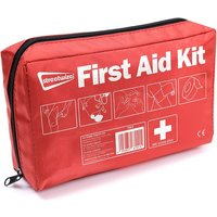 Image of Streetwize First Aid Kit In Soft Bag Din13164