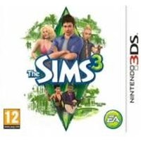 Ex-Display The Sims 3 Game 3DS