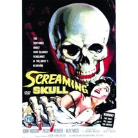 Screaming Skull DVD