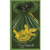 Small Gods : Discworld: The Gods Collection