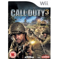 Call Of Duty 3 Game