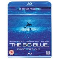 The Big Blue Blu-Ray
