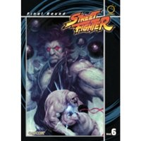 Street Fighter Volume 6: Final Round